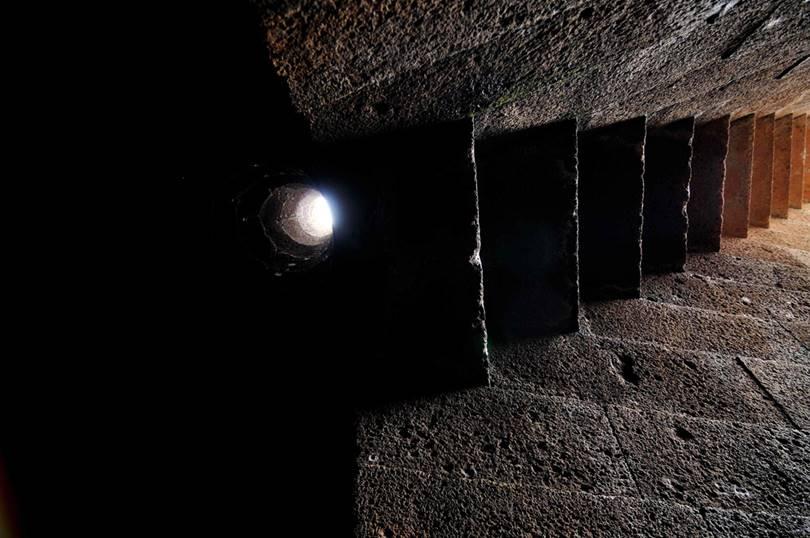 The Well of Santa Cristina