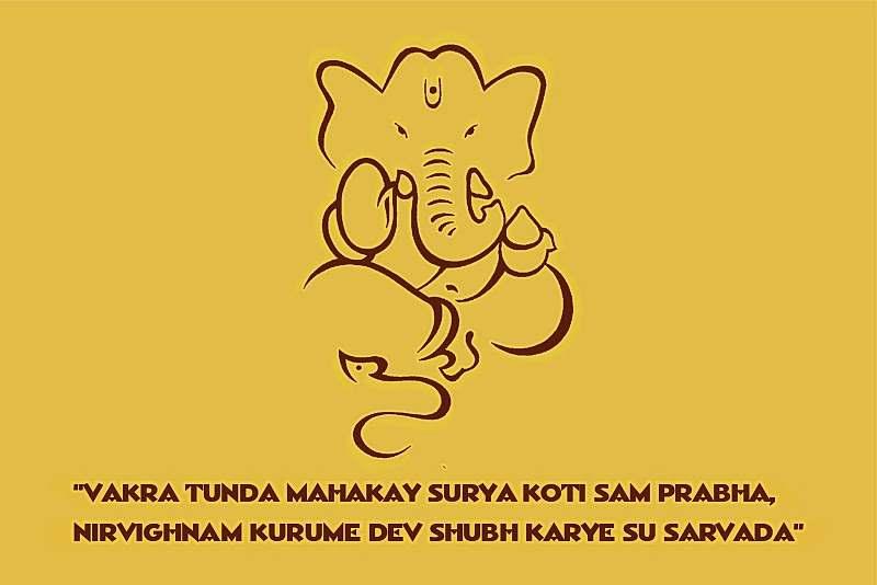 Lord Vinayaka Images Wallpapers