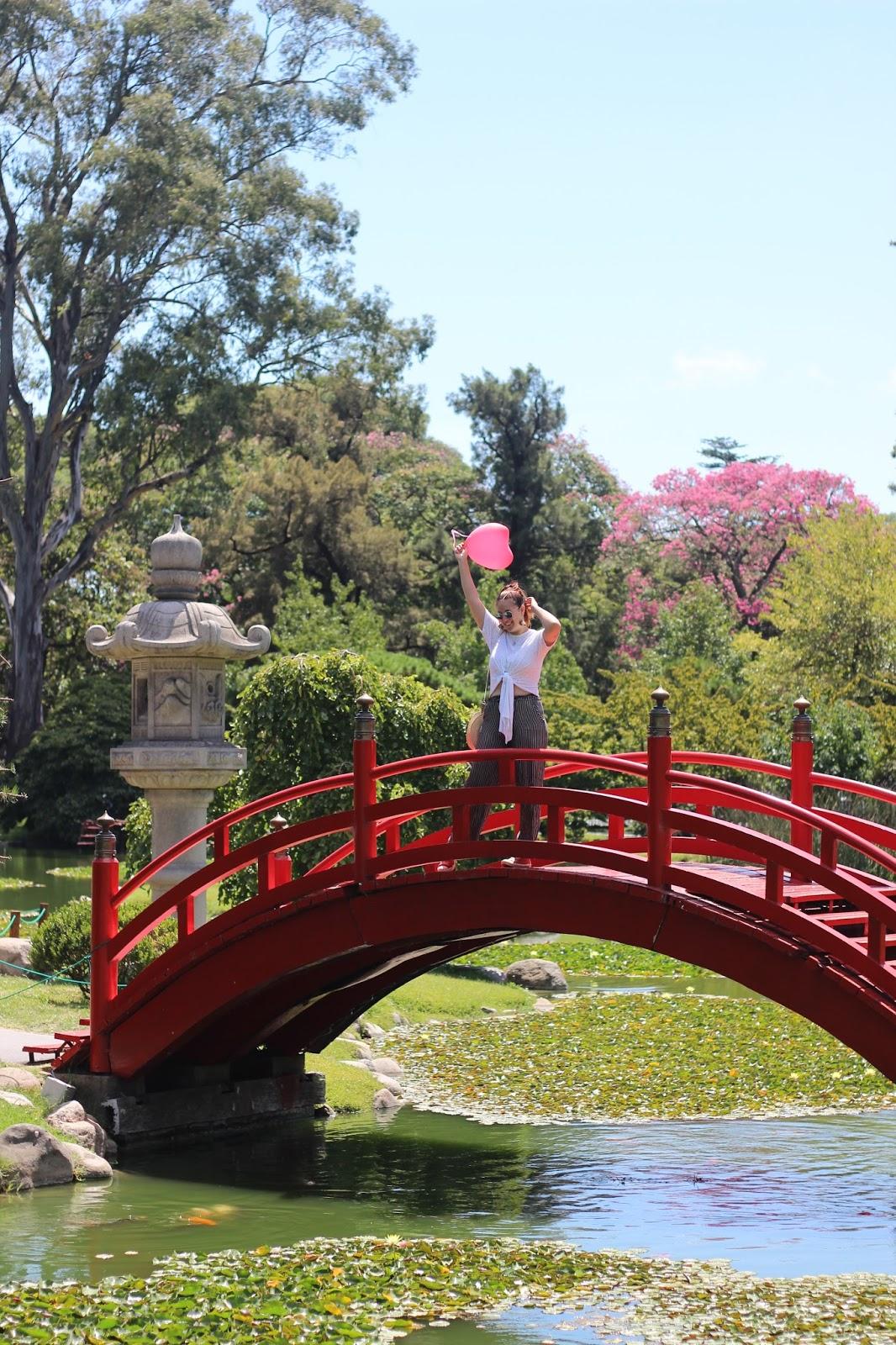 jardin japones gratis