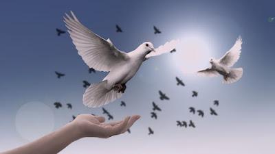 apakah orang Kristen masuk surga?