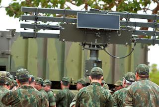 Rio Grande do Norte solicita a permanência das Forças Armadas por mais 30 dias