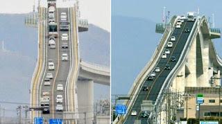 Jembatan Eshima Ohashi