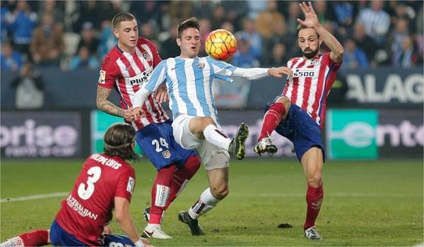Prediksi Atletico Madrid vs Malaga Liga Spanyol