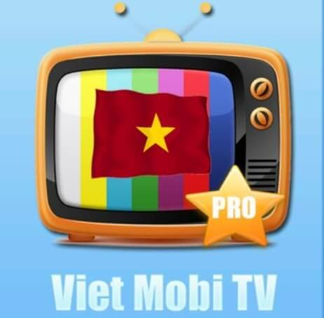 Việt Mobi TV Pro