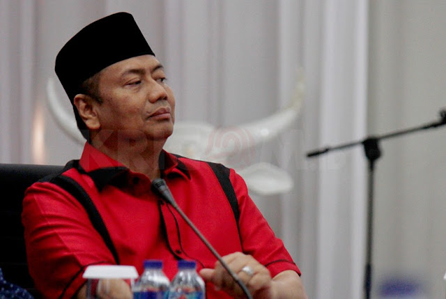 Akui Jokowi Gratiskan Tol Suramadu untuk Kepentingan Politik, PDIP: Why Not?