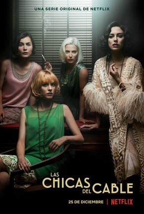 As Telefonistas - 2ª Temporada Torrent Download