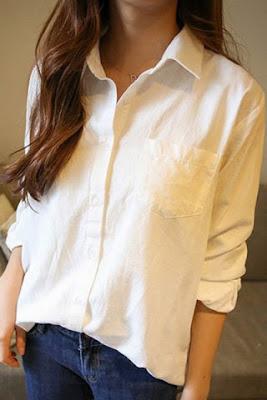 Rosegal blouse