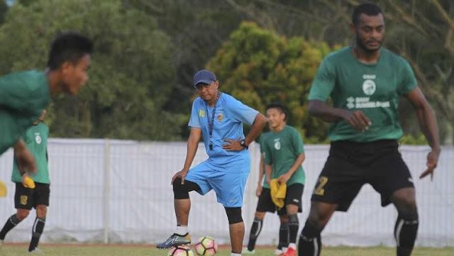 Rahmad Darmawan Mundur dari Sriwijaya FC
