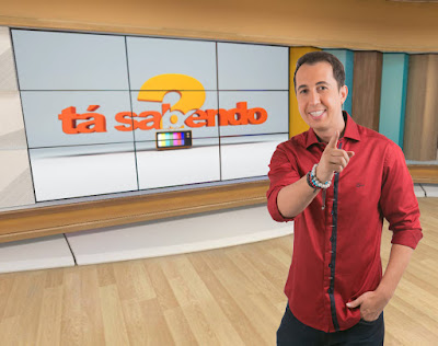 Crédito Foto: Artur Igrecias / Divulgação RedeTV!