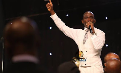 Dunamis Seed of Destiny by Pastor Paul Enenche  - Friday, 20 October 2017