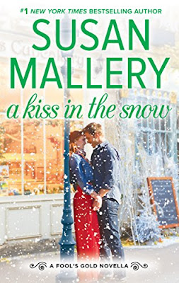 Book Review: A Kiss in the Snow, by Susan Mallery