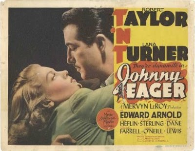 """Johnny Eager"" (1941)"