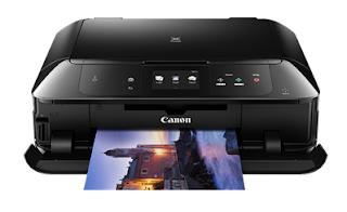 Canon PIXMA MG7766 Driver Download