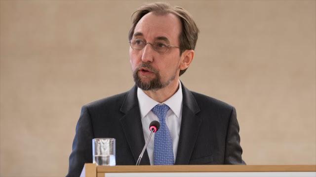 ONU critica 'pernicioso' uso de veto en el Consejo de Seguridad