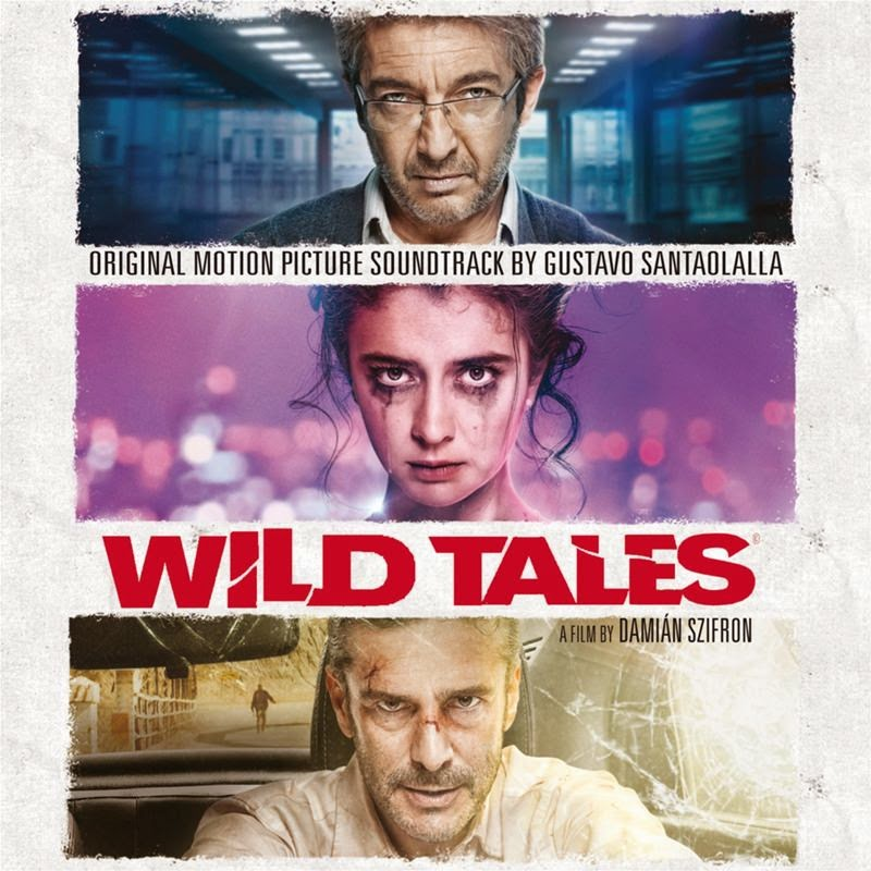 wild tales soundtracks