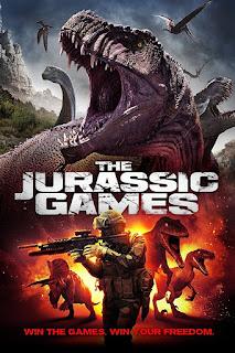 Baixar Jogos Jurássicos Torrent Legendado