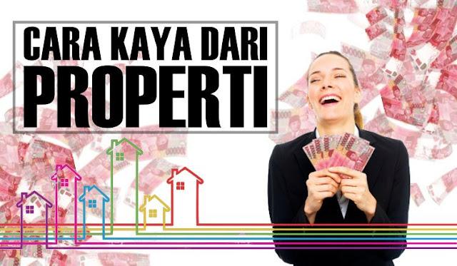Prospek bisnis agen properti