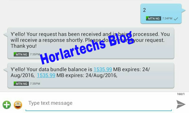 [Latest] MTN Double Your Data Offer Via Imei Tweaking Is Still Blazing! See How To 5