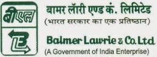 Balmer Lawrie & Co Ltd Recruitment