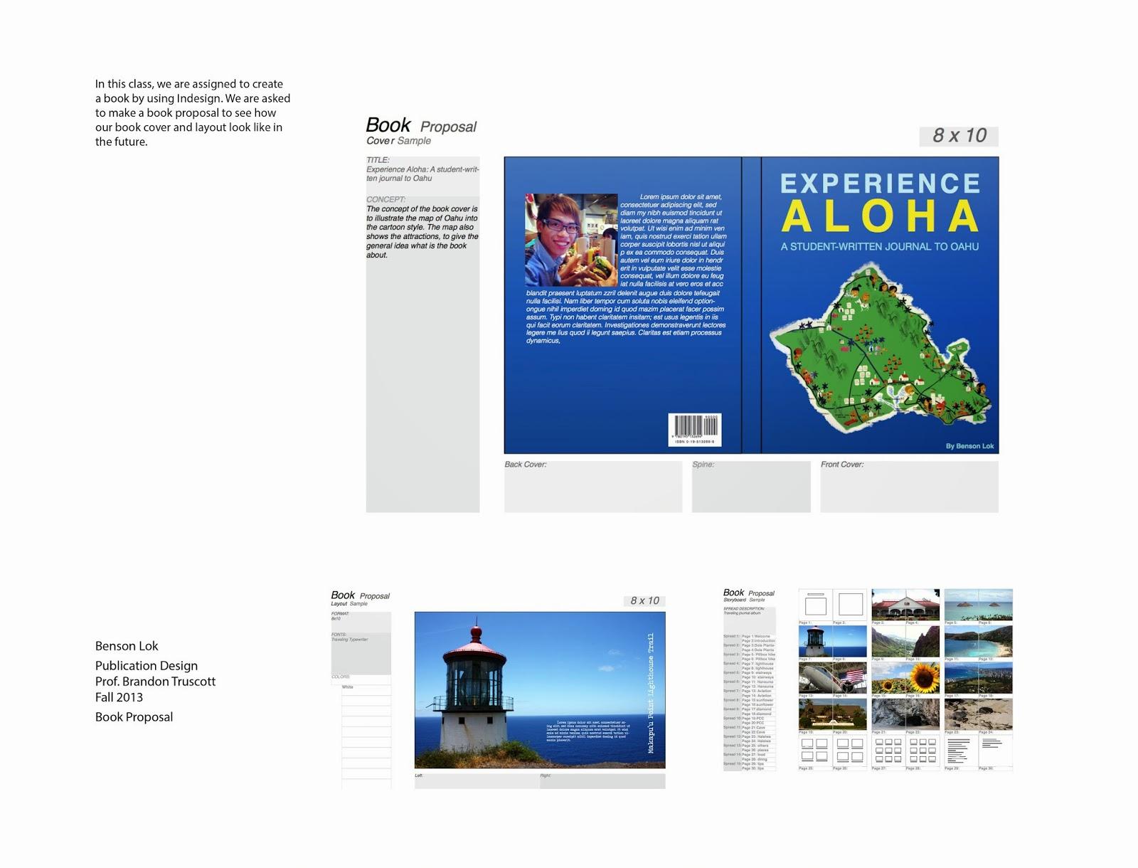 Publication Design   Reading Presentation
