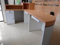 furniture kantor semarang - front desk meja cs 02