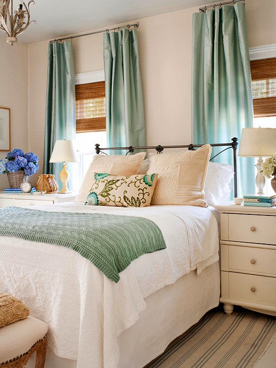 Modern Furniture: 2014 Casual Bedrooms Decorating Ideas on Room Decor Ideas  id=72963