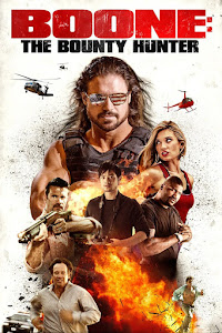 Boone: The Bounty Hunter Poster
