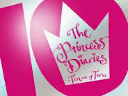 Book Review: Princess Diaries, Ten out of Ten (Forever Princess)