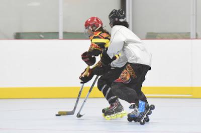 D2 hockey