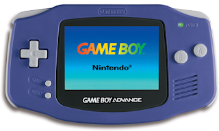 Gameboy Advance
