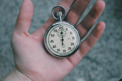Thời gian cho khởi nghiệp