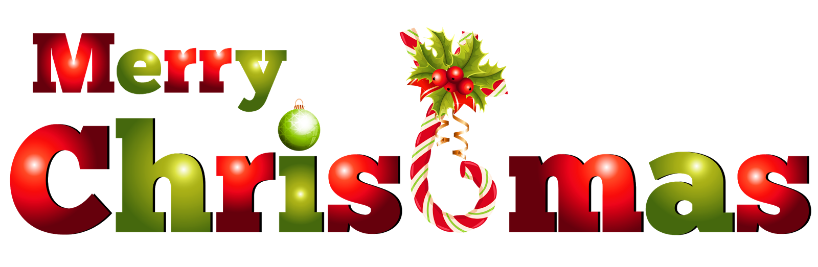 Merry christmas clip art ~ Media Wallpapers
