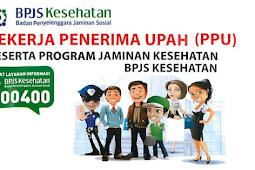 Syarat daftar BPJS PPU (PNS, TNI/POLRI, BUMD, BUMN dan Perusahaan swasta)