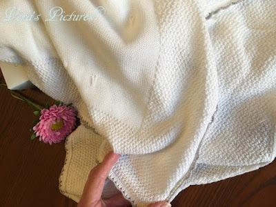 Cuclie Baby Blanket & Clothes Peruvian Pima Coton
