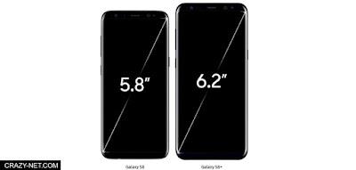 كل ما تريد معرفته حول هواتف سامسونج الجديدة Samsung Galaxy S8