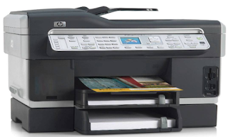 HP OfficeJet L7680 Driver Download