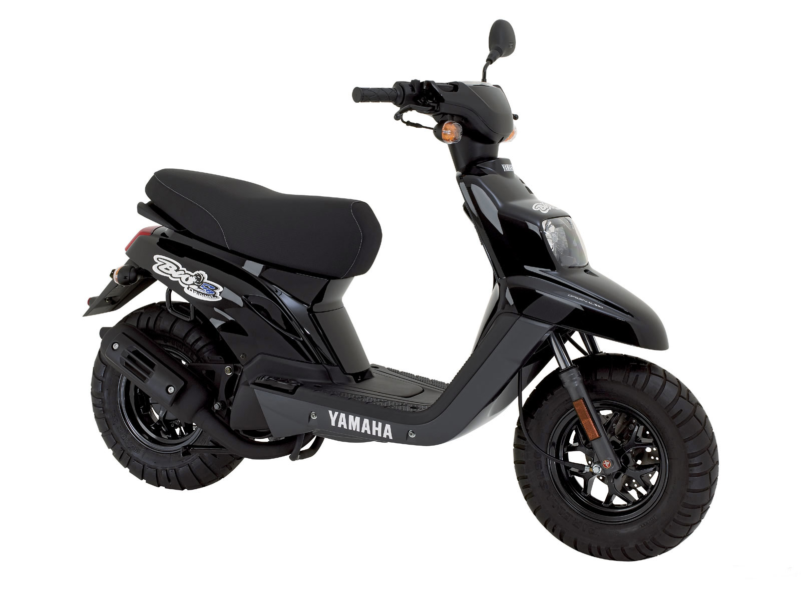 2007 YAMAHA Aerox R Scooter pictures, specifications