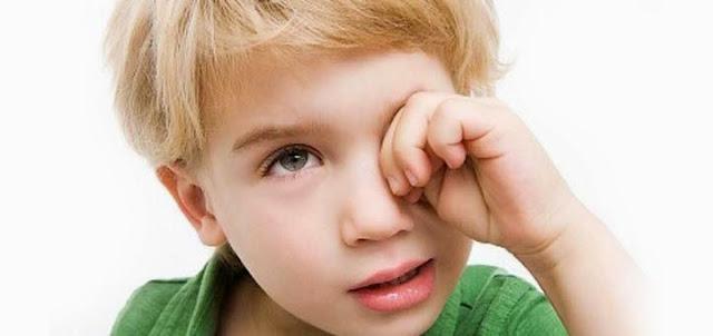 4 Penyebab Mata Perih yang harus Diwaspadai