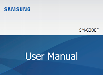 Samsung Galaxy Xcover 3 Manual