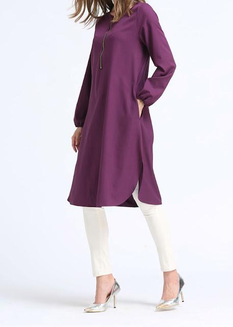 blouse murah, cantik, blouse plus size, norzibeautilicious house, blouse menyusukan bayi