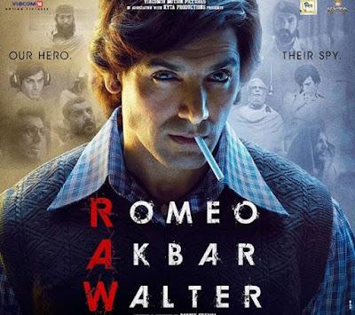 Romeo Akbar Release Date, John Abraham Upcoming movie