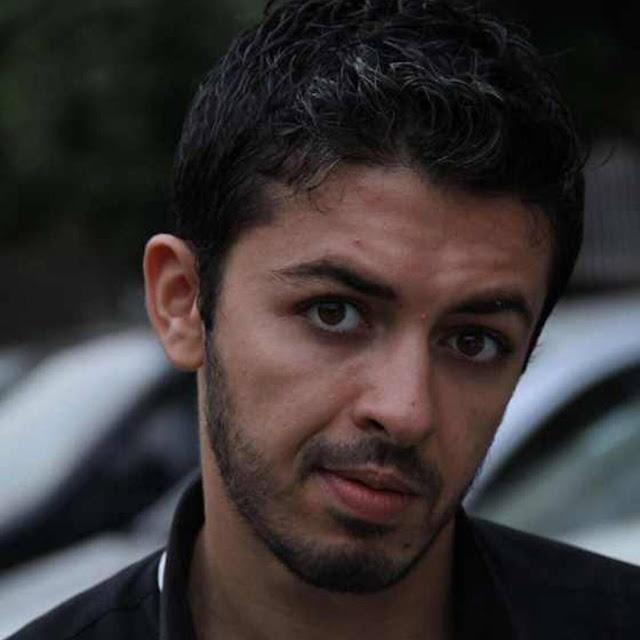 بالفيديو والصور حقيقة وفاه الفنان هيثم محمد