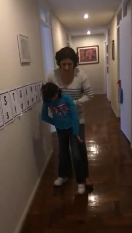Mary Tere, una hermosa niña de 8 años, empieza a comunicarse y a expresar lo que siente, ¡gracias al CBD!