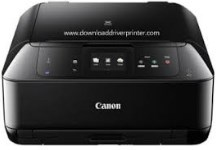 Canon PIXMA TS5040 Treiber Download