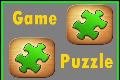 Cara Membuat Game Puzzle