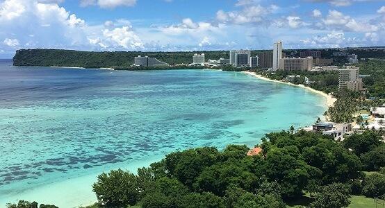 Guam Hakkında Bilgi (ABD Federal Toprakları)