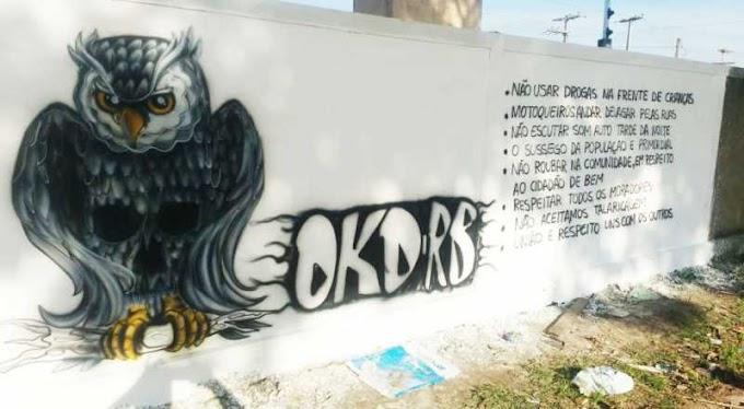 OKD-RB: Imprensa nacional destaca atuação de facção criminosa da Paraíba.