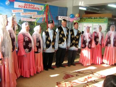 noghay & tatar hijab