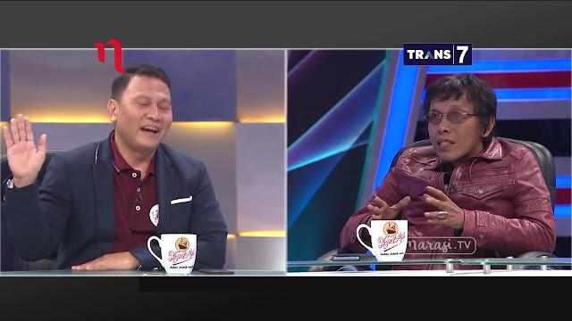 Image result for Adian Napitupulu vs ali sera mardani