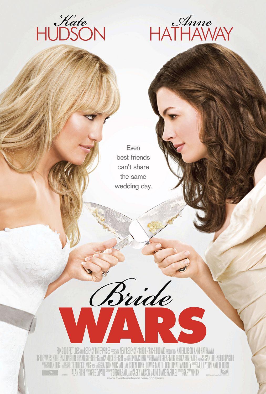 Nonton Film Bride Wars (2009)